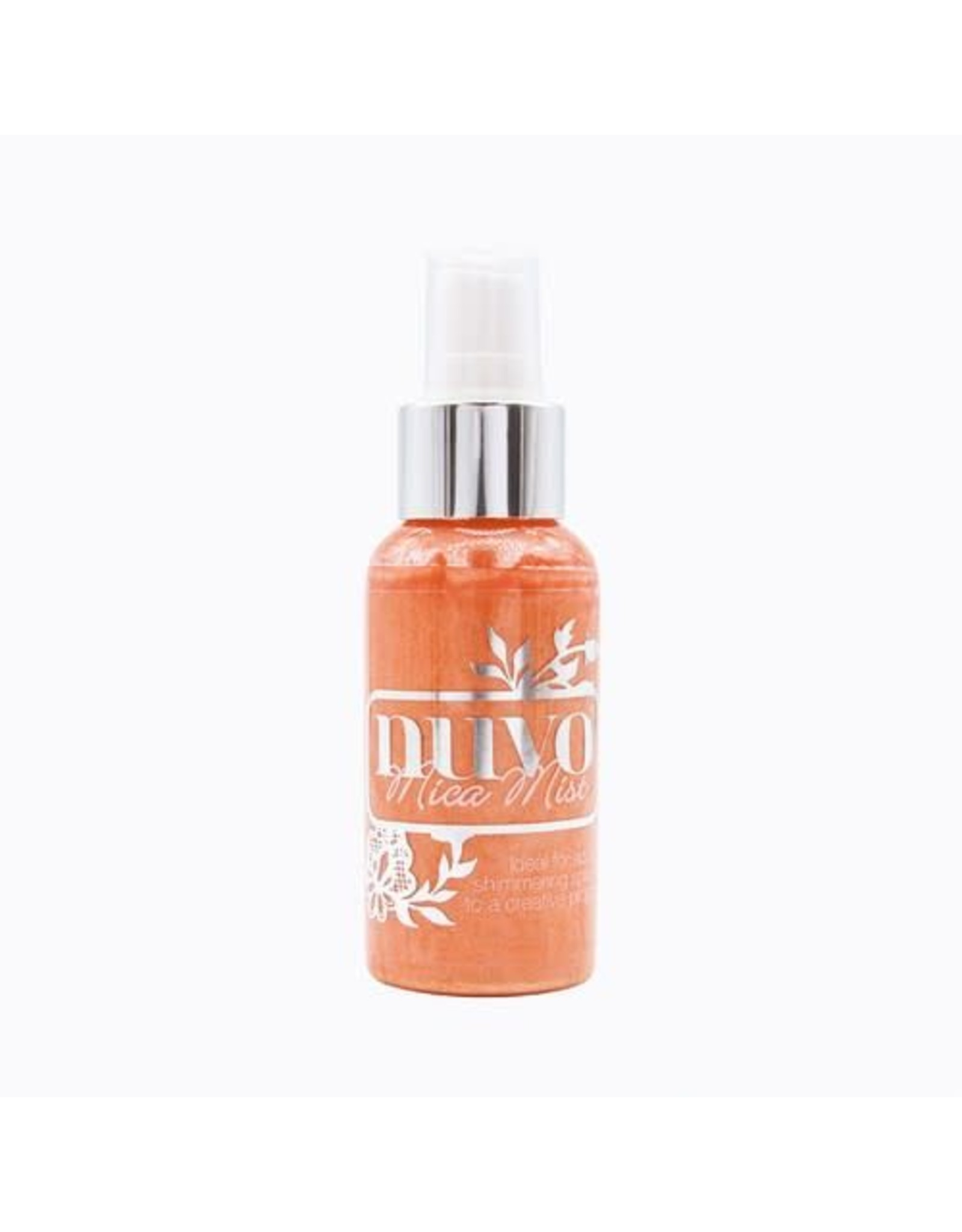 Nuvo by tonic Nuvo Mica mist - pecan peach 565N