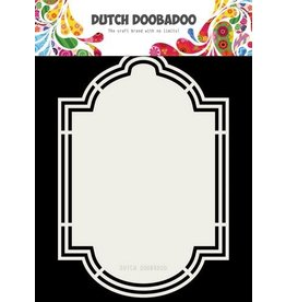 Dutch Doobadoo Dutch Doobadoo Dutch Shape Art label 6 A5 470.713.174