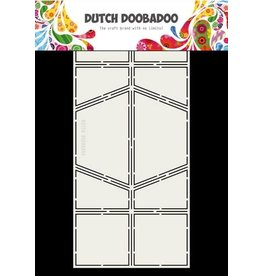 Dutch Doobadoo Dutch Doobadoo Fold Card art dubbel diamant A4 470.713.705
