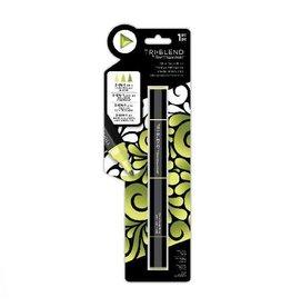 spectrum noir Spectrum Noir TriBlend Marker – Citrus Green Blend