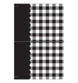 Doodlebug Doodlebug Buffalo Check Daily Doodles Travel Planner