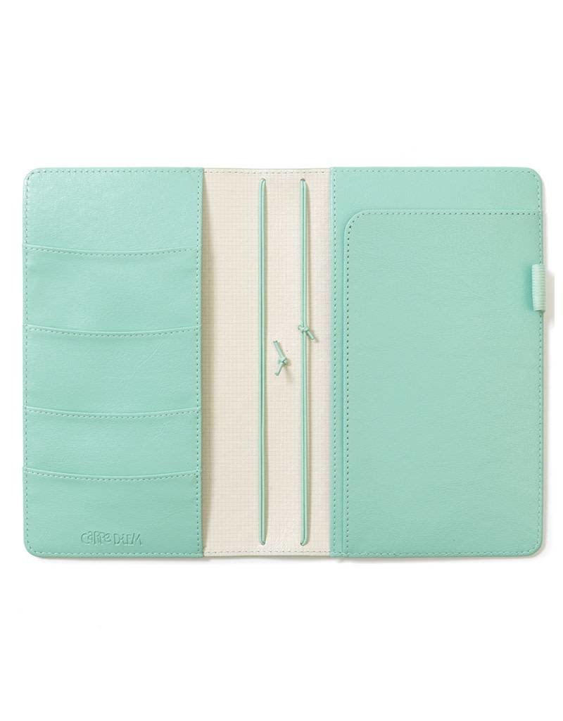 Carpe Diem Carpe Diem Cream Blossom Traveler's Notebook