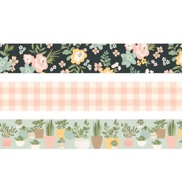 Simple Stories Simple Stories Spring Farmhouse Washi Tape
