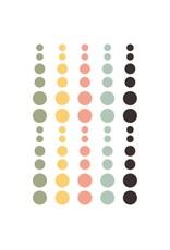 Simple Stories Simple Stories  Spring Farmhouse Enamel Dots