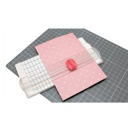 Vaessen Creative Vaessen Creative • mini paper trimmer 6,5x15,3cm