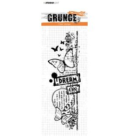 Studio Light Studio Light Clearstempel Grunge Collection 2.0 nr.360 STAMPSL360 210x74 mm