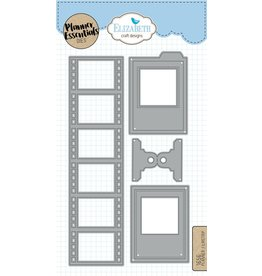 Elizabeth Craft Designs Elizabeth Craft Designs Planner Filmstrip 1656