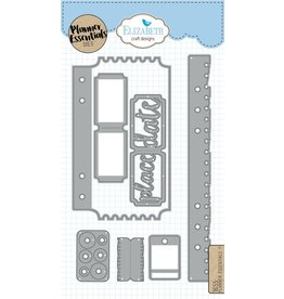 Elizabeth Craft Designs Elizabeth Craft Designs Planner Essentials - 11 1655