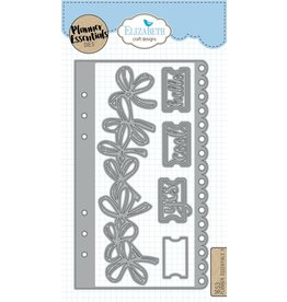 Elizabeth Craft Designs Elizabeth Craft Designs Planner Essentials - 9 1653