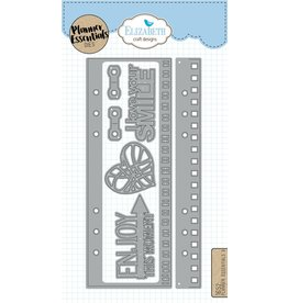 Elizabeth Craft Designs Elizabeth Craft Designs Planner Essentials - 8 1652
