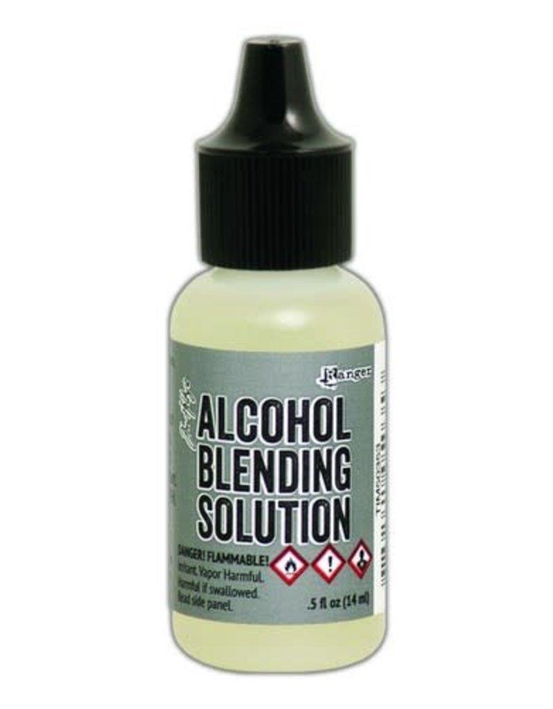 Ranger Ranger Alcohol Blending Solution 15 ml TIM50353 Tim Holtz