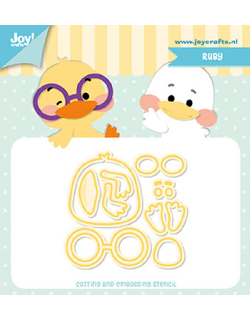 Joy Craft Joy Crafts Pasen Jocelijne - Ruby 6002/1273