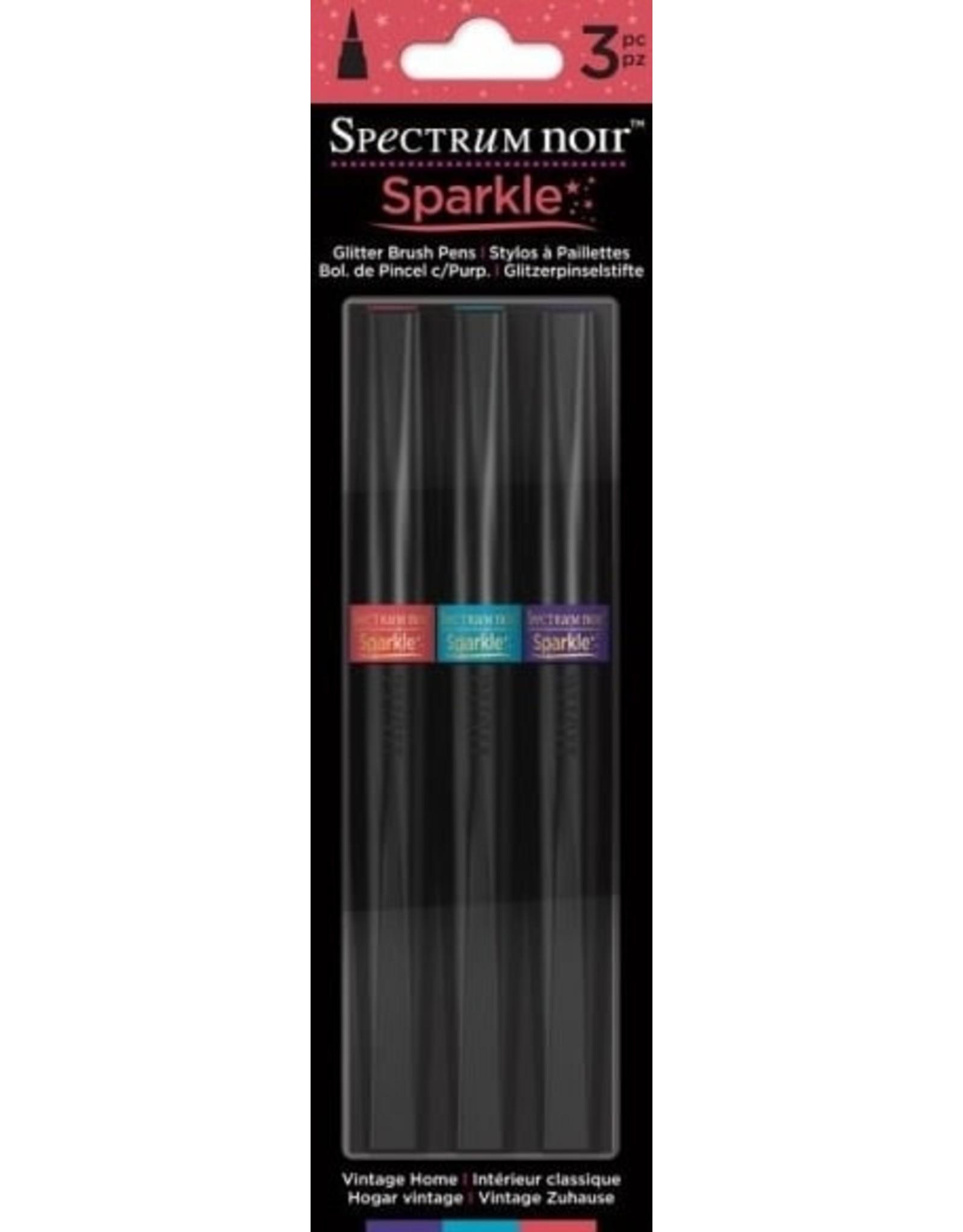 spectrum noir Spectrum Noir Sparkle (3pk) - Vintage Home
