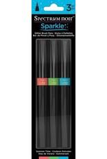 spectrum noir Spectrum Noir Sparkle (3pk) - Summer Time