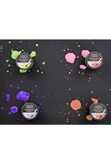 spectrum noir Spectrum Noir Metallic Liquid Ink 30ml (4 pack) - Antique Florals