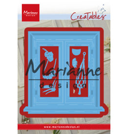 Marianne Design Marianne D Creatable Tiny`s raam LR0583 96,6x99mm