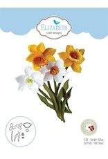 Elizabeth Craft Designs Elizabeth Craft Designs Garden Notes - Daffodil/ Narcissus 1588