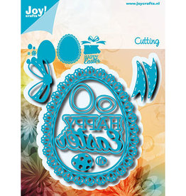 Joy Craft Joy Crafts Noor - Happy Easter 6002/1278