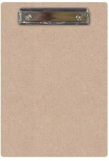 Pronty Pronty MDF Clipboard with normal clip 461.941.704 A4