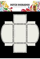 Dutch Doobadoo Dutch Doobadoo Dutch Box Art Cookies - koekjes tray A4 470.713.054