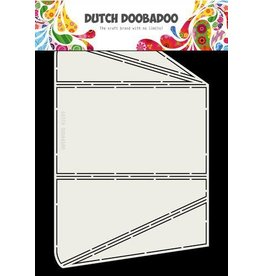 Dutch Doobadoo Dutch Doobadoo Dutch Fold Card art Tuck A4 470.713.332