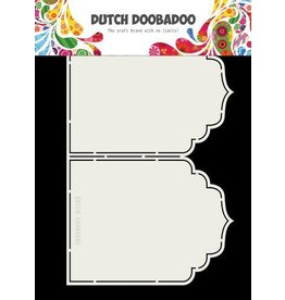 Dutch Doobadoo Dutch Doobadoo Dutch Fold Card art Elegant A5 470.713.334