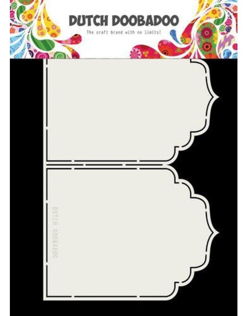 Dutch Doobadoo Dutch Doobadoo Dutch Fold Card art Elegant A5 470.713.334