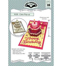 Karen Burniston Karen Burniston Cake pop up 1028