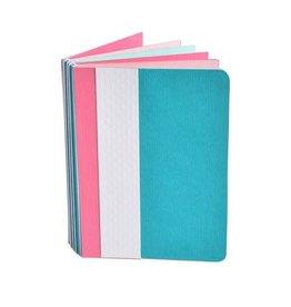 Sizzix Sizzix ScoreBoards L Die - Die Notebook 663635 Eileen Hull