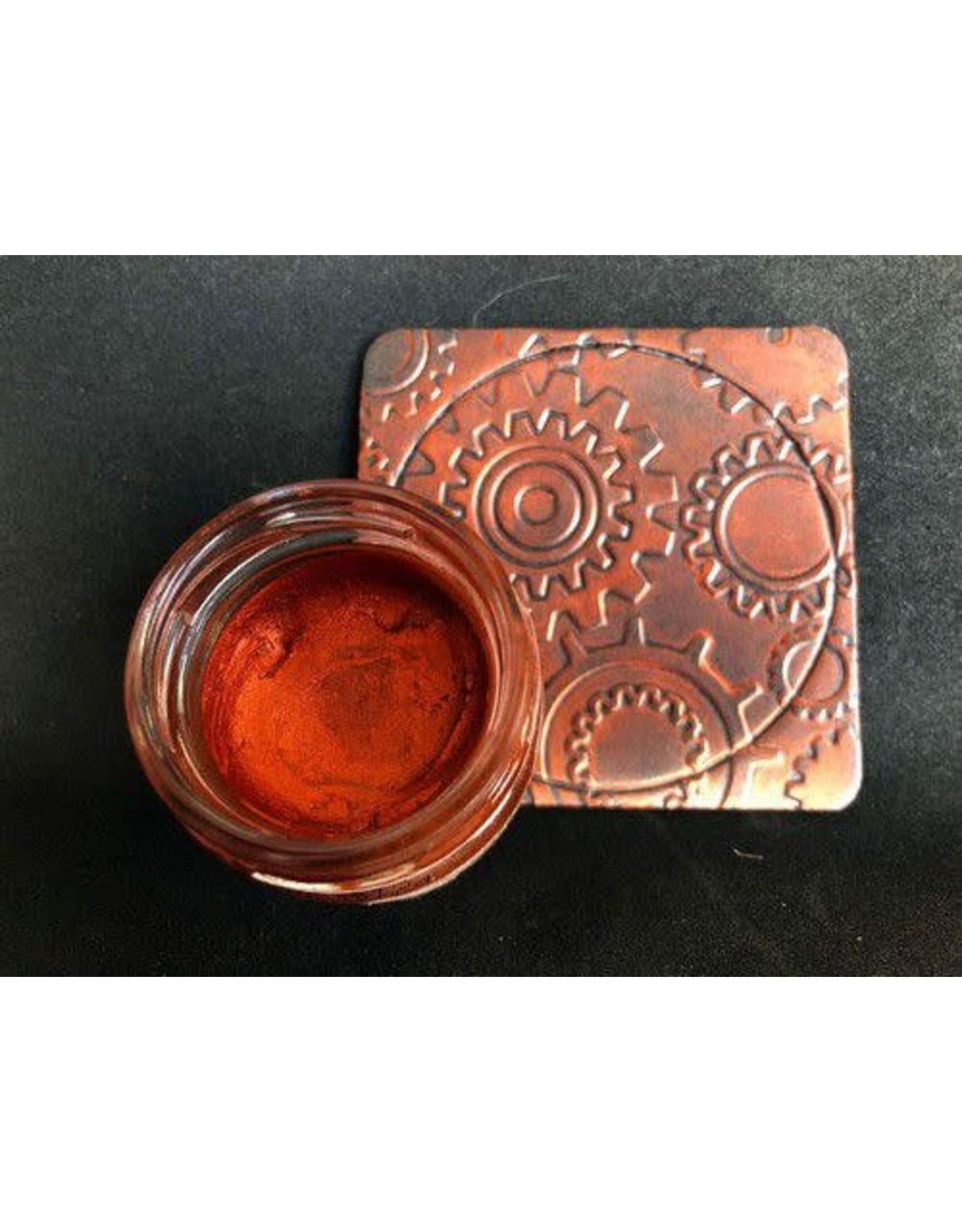 COOSA Crafts Wax COOSA Crafts Gilding Wax - Jewel Fire Agate COC-078 20 ML