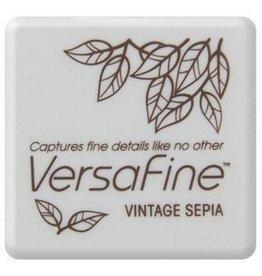 Versafine Versafine inktkussen Vintage sepia VF-SML-054
