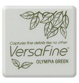 Versafine Versafine inktkussen Olympia green VF-SML-061