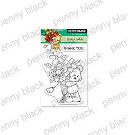 penny black Penny Black Flower Teddy 30-543