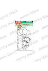 penny black Penny Black  Balloon Ride 30-545