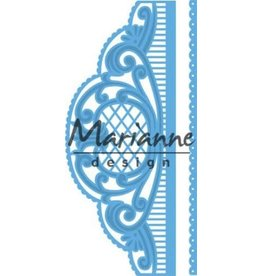 Marianne Design Marianne D Creatable Anja's border LR0525 3x135 - 51x135mm