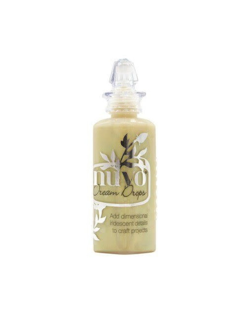 Nuvo by tonic Nuvo Dream Drops - Gold Luxe 1793N