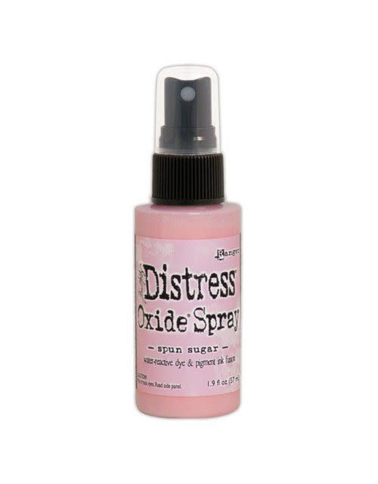Ranger Ranger Distress Oxide Spray - Spun Sugar TSO67894 Tim Holtz