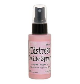 Ranger Ranger Distress Oxide Spray - Spun Sugar TSO67894 Tim Holtz