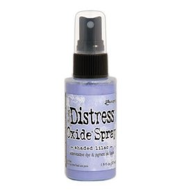Ranger Ranger Distress Oxide Spray - Shaded Lilac TSO67887 Tim Holtz