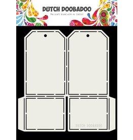 Dutch Doobadoo Dutch Doobadoo Card art label 148x155mm 470.713.715