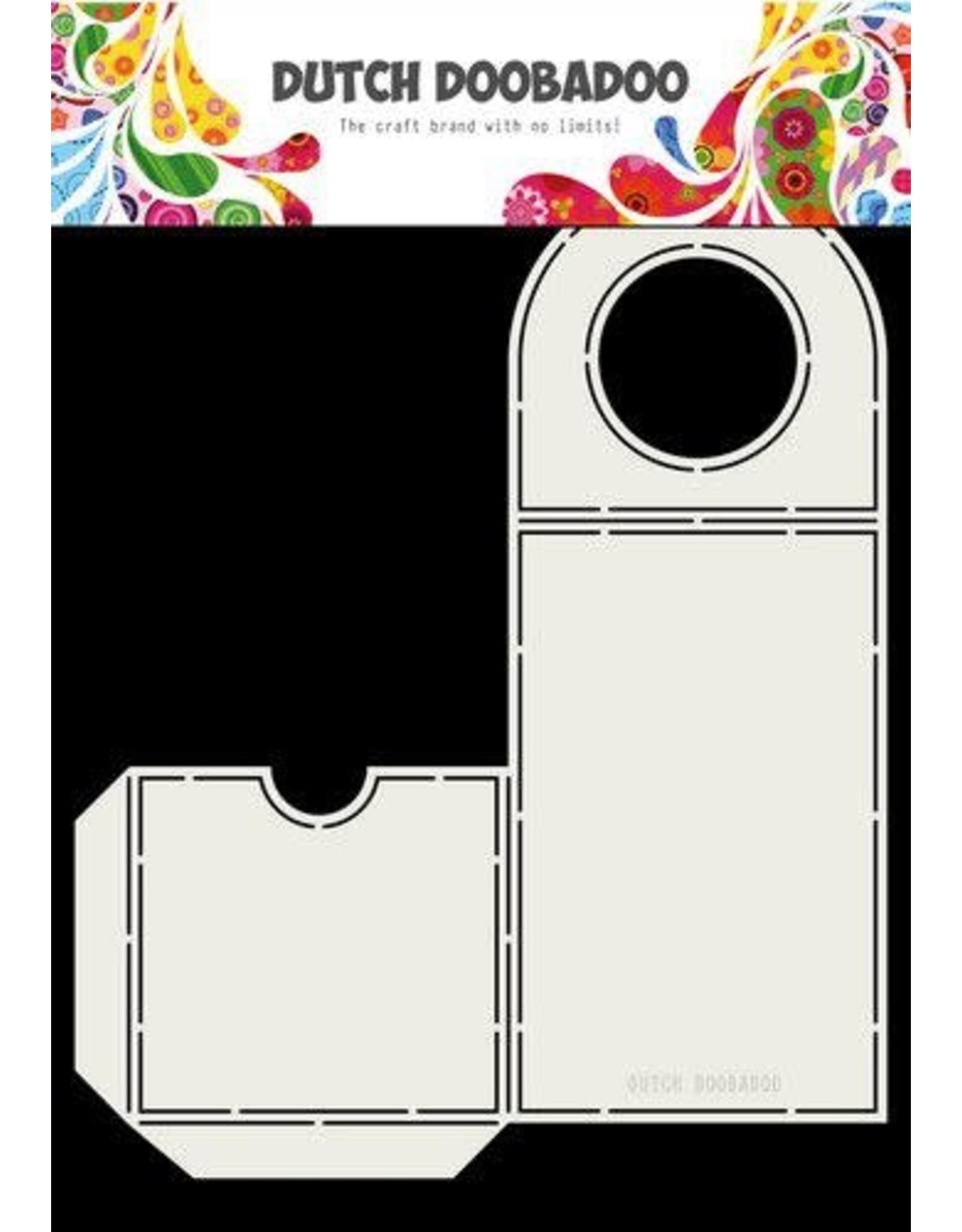 Dutch Doobadoo Dutch Doobadoo Card art Fold fleslabel 207 x 256mm 470.713.716
