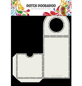 Dutch Doobadoo Dutch Doobadoo Card art Fold fleslabel 207 x 256mm 470.713.716