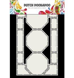 Dutch Doobadoo Dutch Doobadoo Card art Octagons 250 x 150mm 470.713.713