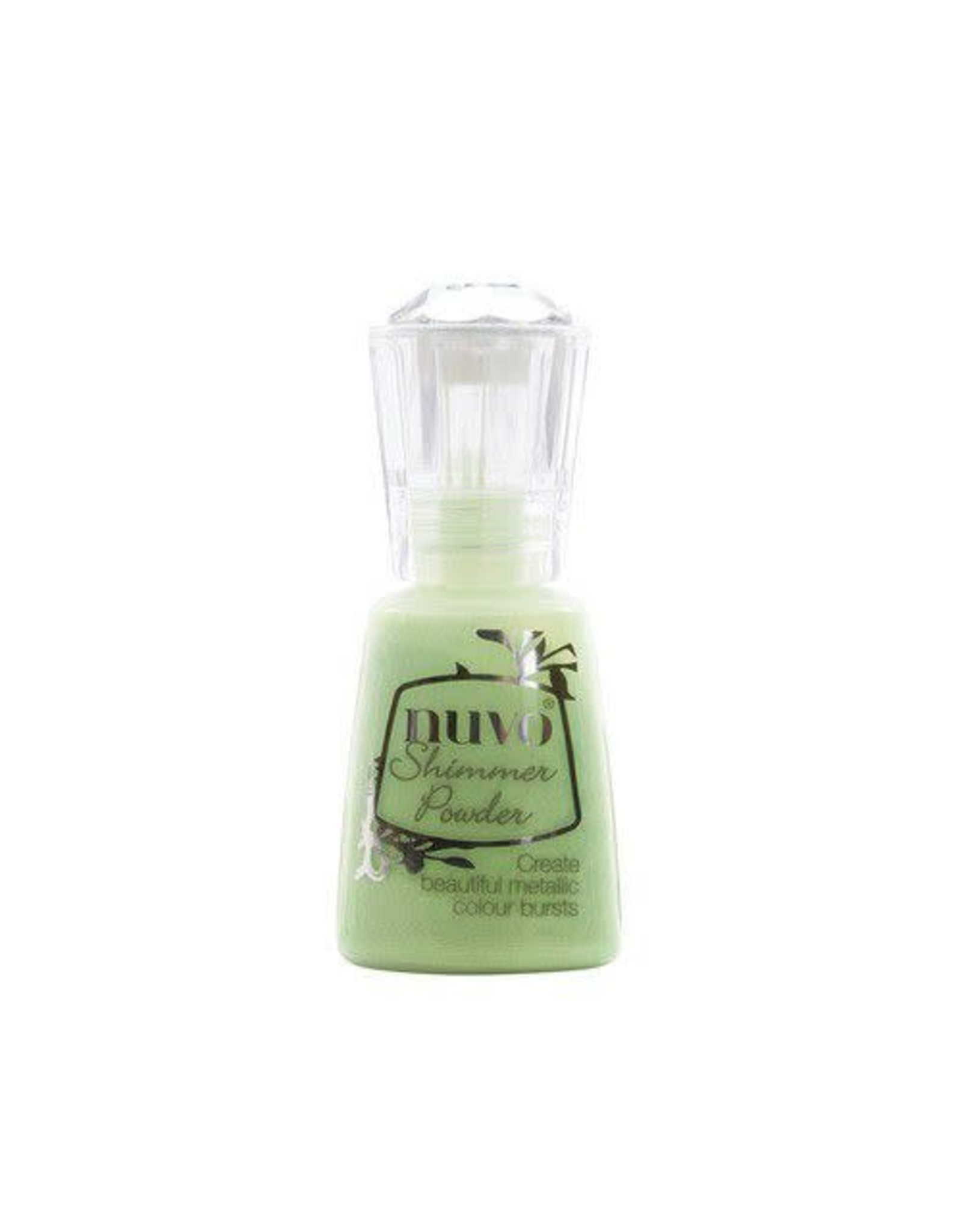 Nuvo by tonic Nuvo Shimmer powder - falling leaves 1217N