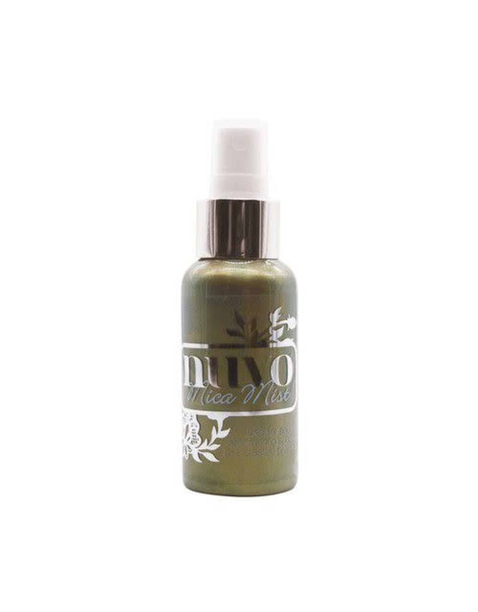 Nuvo by tonic Nuvo Mica mist - wild olive 566N
