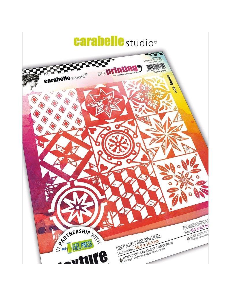 Carabelle Studio Carabelle Studio • art printing cement tiles