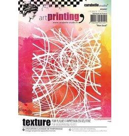 Carabelle Studio Carabelle Studio • art printing A6 weefstof