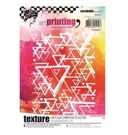 Carabelle Studio Carabelle Studio • art printing A6 driehoeken