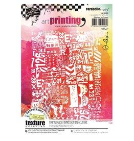 Carabelle Studio Carabelle Studio • art printing A6 offset