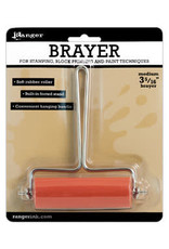 "Ranger Ranger Brayer, Medium 3-5/16"" W/Handle"